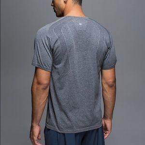 Lululemon Men's Metal Vent Tech Short Sleeve Top